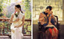 China Oil Paintings