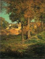 John Ottis Adams : Thornberry's Pasture Brooklyn, Indiana