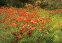 John Ottis Adams : In Poppyland