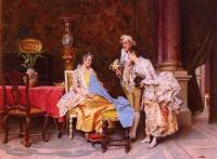 Adriano Cecchi : At The Dressmakers