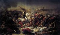 Antoine-Jean Gros : The Battle of Abukir