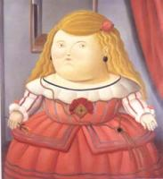 Fernando Botero : After Velazquez