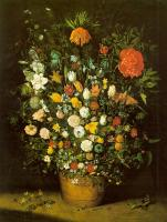 Jan The Elder Brueghel : Bouquet II