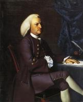 John Singleton Copley : Isaac Smith