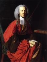 John Singleton Copley : Portrait of Judge Martin Howard