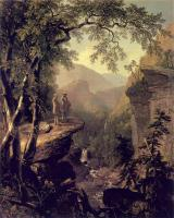 Asher Brown Durand : Kindred Spirits