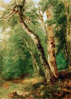 Asher Brown Durand : Website for this image