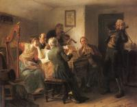 Adolf Eberle : The Sour Note