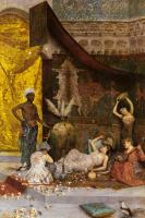 Fabio Fabbi : A Musical Interlude in the Harem