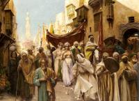 Fabio Fabbi : A Wedding Procession