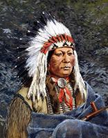 Henry Farney : Sioux Chief