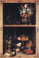George Flegel : Cupboard