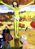 Paul Gauguin : The Yellow Christ