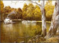 George Phillips : Landscapes Of Australia VI