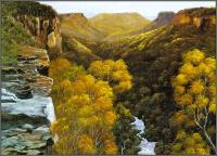 George Phillips : Landscapes Of Australia VII