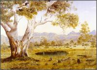 George Phillips : Landscapes Of Australia VIII