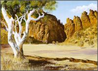 George Phillips : Landscapes Of Australia XII