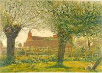 George Price Boyce : At Binsey, near Oxford