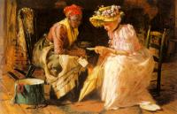 Harry Herman Roseland : Mammy's Letter