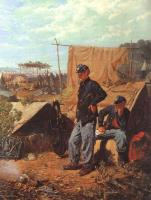 Winslow Homer : Home Sweet Home