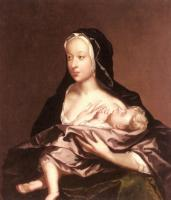 Il Sodoma : Soest Gerard Mother And Child