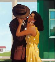 Jack Vettriano : The Last Great Romantic