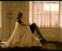 Jack Vettriano : In Thoughts of You