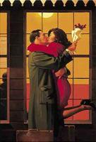 Jack Vettriano : Back Where You Belong
