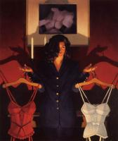 Jack Vettriano : Heaven And Hell