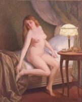 Jules Scalbert : Naked Beauty
