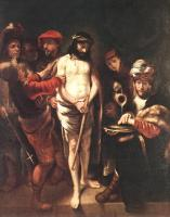 Nicolaes Maes : Christ before Pilate