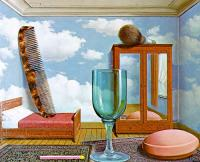 Rene Magritte : Personal Values