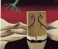 Rene Magritte : the conqueror