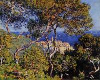 Claude Oscar Monet : Bordighera