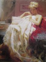 Pino Daeni : Early in the Morning