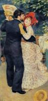 Pierre Auguste Renoir : Dance in the Country