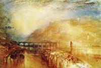 Joseph Mallord William Turner : Heidelberg