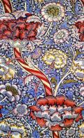 William Morris : bluewandle