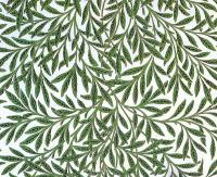 William Morris : leaves II